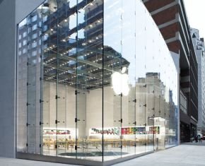 Apple Store Upper West Side