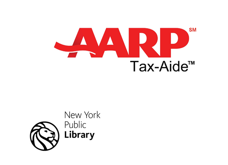 Free AARP Tax Aide and Preparation