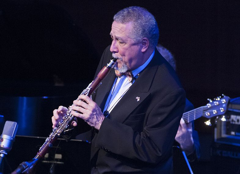 Paquito D'Rivera: To Bird with Strings