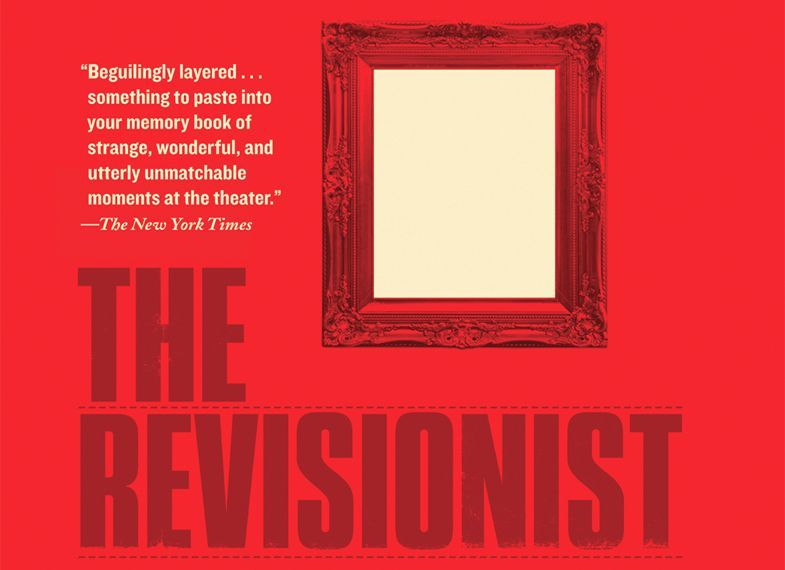 Ethics and the Theater: The Revisionist