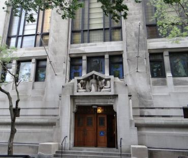 New York Society for Ethical Culture