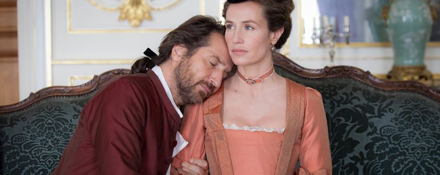 Rendez-Vous with French Cinema 2019