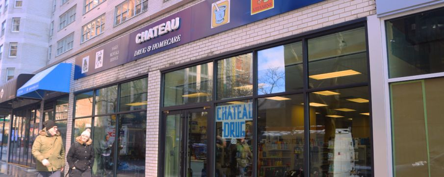 Business Spotlight: Chateau Drug & Homecare