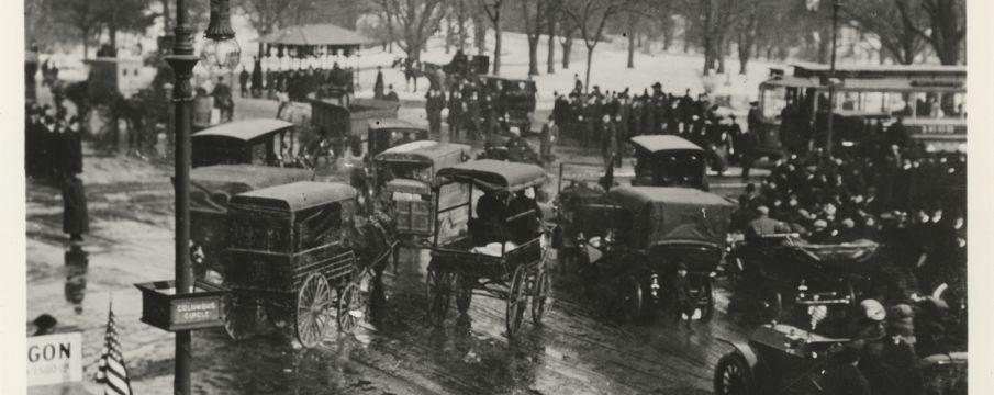 Community Alert: Congestion Pricing Meetings