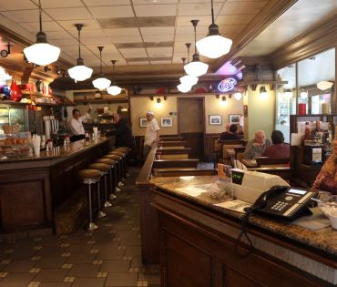 Business Spotlight: Westside Restaurant