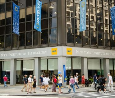 NYIT Offers a New Scholarship Award