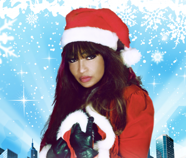 The 2019 Winter's Eve Headliner:  Ronnie Spector ...