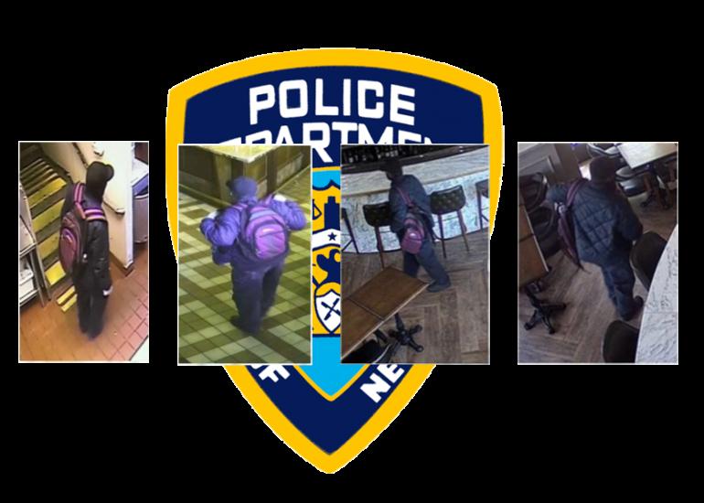 Recent Burglaries in Lincoln Square