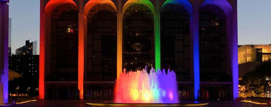 NYC Pride 2020