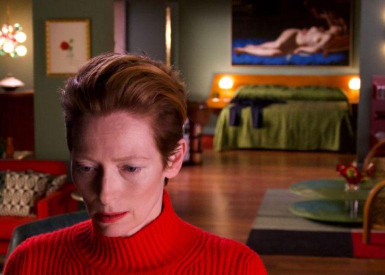 The 58th New York Film Festival