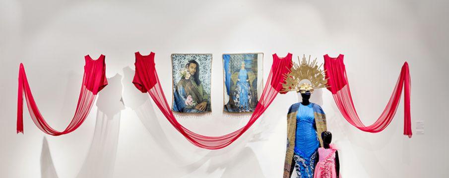 Styling: Black Expression, Rebellion, and Joy Through Fashion