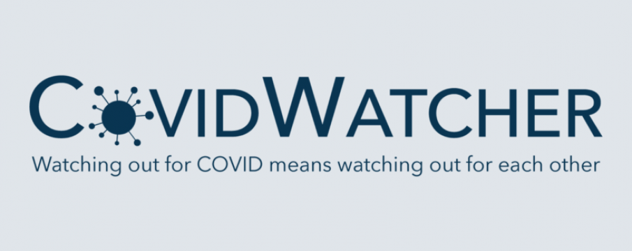 Complete the CovidWatcher Small Business Survey