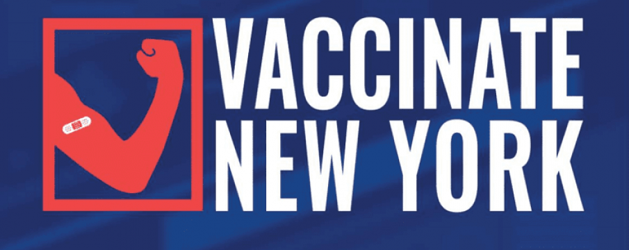 New York Opens Vaccine to All Adults