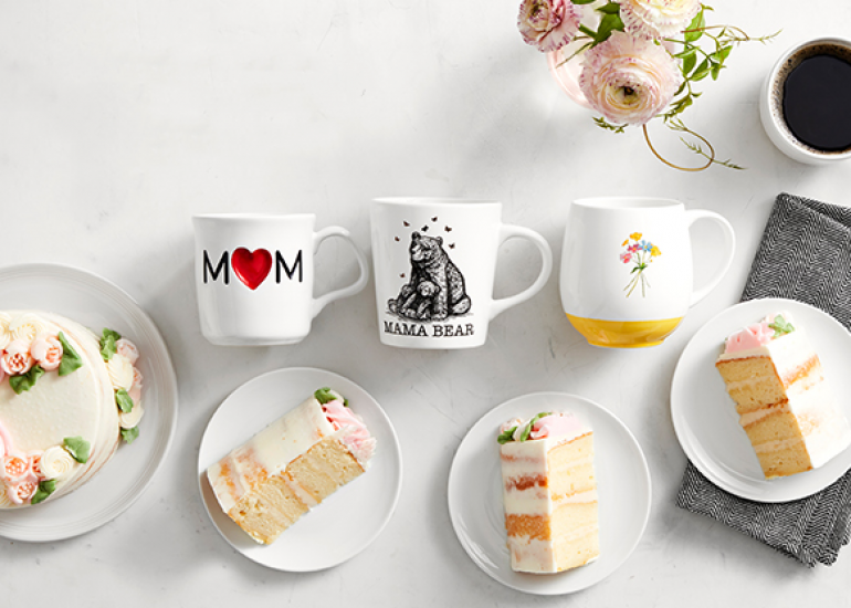 Mother's Day Gifts and Meals for 2021