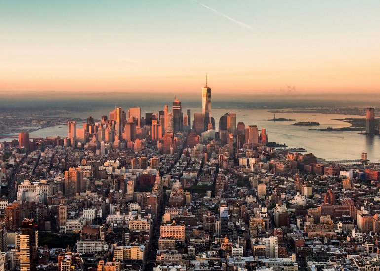 An Introduction to the Tourism Industry with NYC & Co.