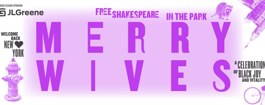 merry wives logo
