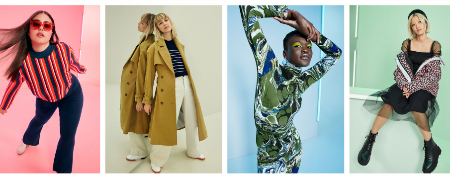 Fall for Target's New Designer Collection