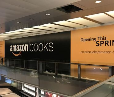 Amazon Bookstore Coming to The Shops at Columbus ...