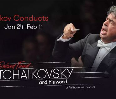 Beloved Friend - Tchaikovsky and His World at the ...
