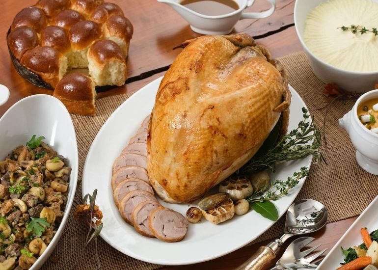 Épicerie Boulud's Thanksgiving Preview