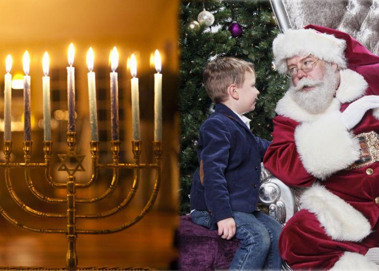 Start Celebrating the Holidays!