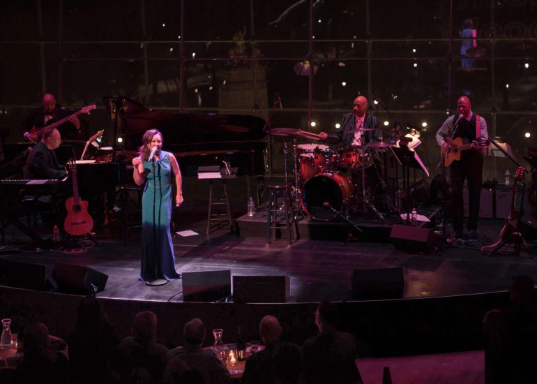 American Songbook at Lincoln Center