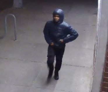 NYPD: Looking for Two Suspects in Lincoln Square