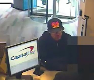 NYPD: Suspect Wanted for Citywide Bank Robbery ...
