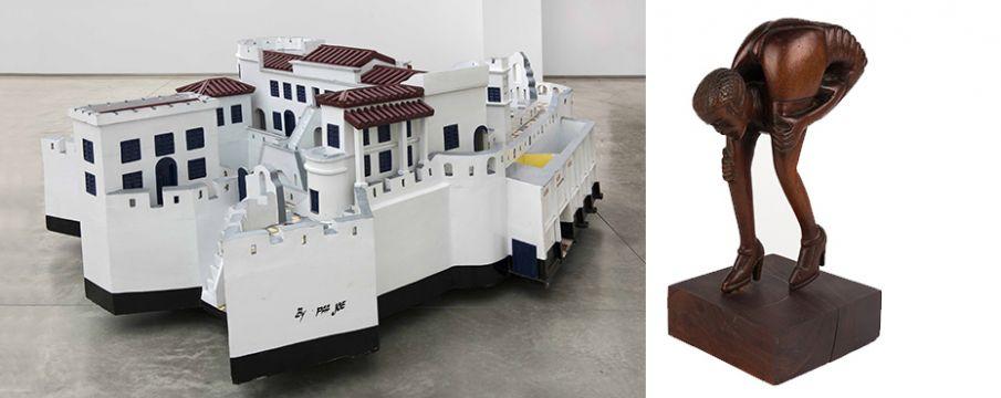 John Dunkley & Paa Joe: New Exhibits Coming to Folk Art