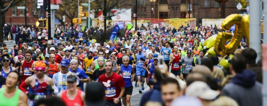 NYC Marathon Advisory 2018